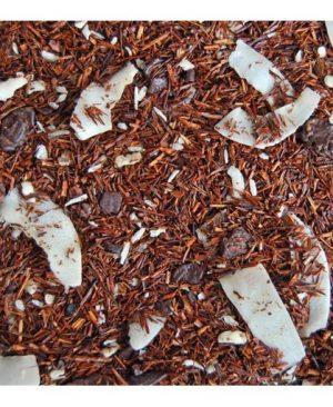 ROOIBOS CHOCOLATE Y COCO A GRANEL