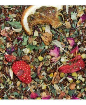 Rooibos dulces sueños BIO a granel