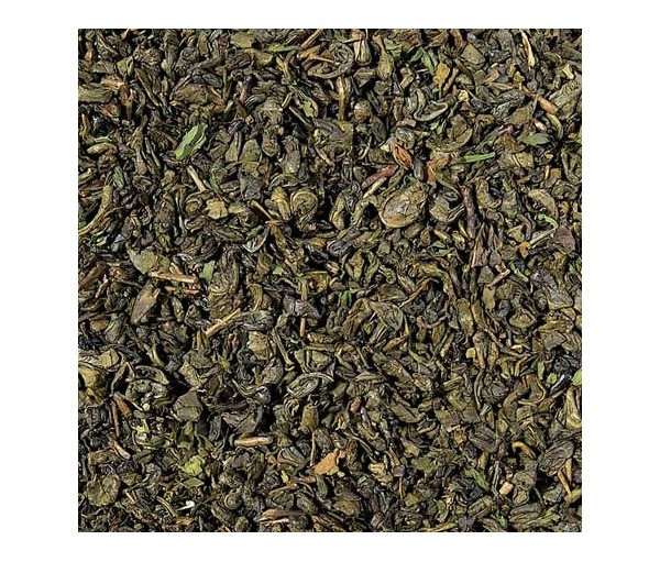 Té verde Marrakesh night premium a granel