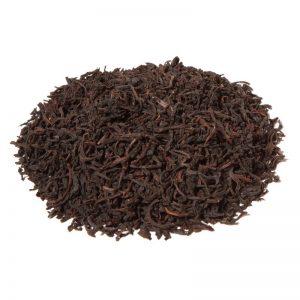 Té negro Ceylon OP venture BIO a granel