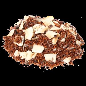 Chocolate y coco
