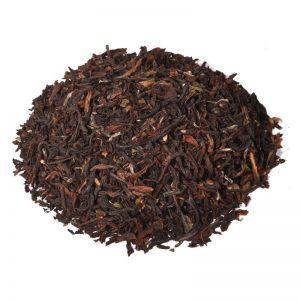 Té negro Darjeeling TGFOP 1 de segunda cosecha a granel