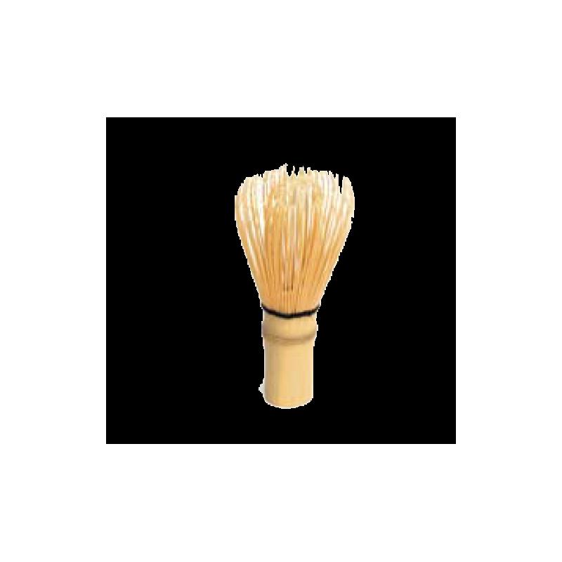 Batidor de bambú Chasaku Té Matcha
