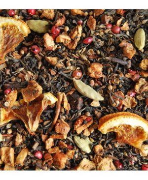 Té Pu Erh pasión turca a granel