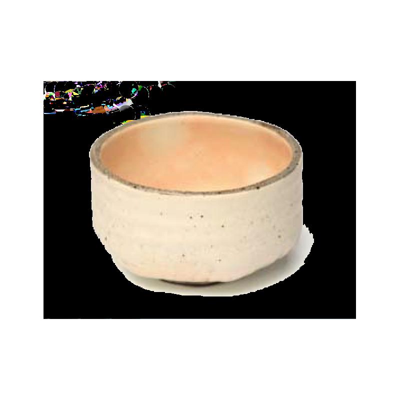 Vasija original japonesa ceremonial té matcha