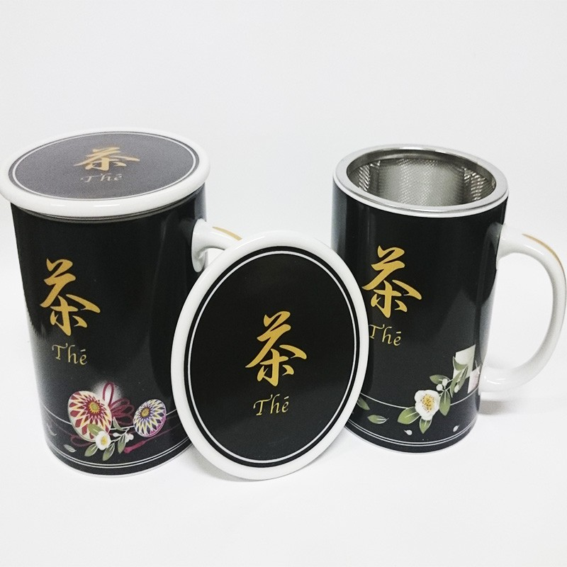 Taza herbal Anakusa