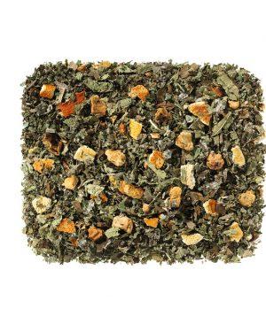 Infusión de frutas y cannabis a granel