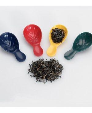 Cucharita de plástico medidora