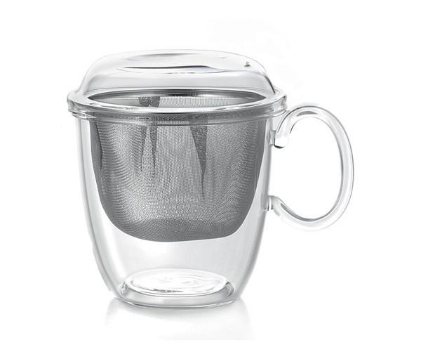 Taza clint con filtro y tapa t online comprar for Tazas de te con tapa