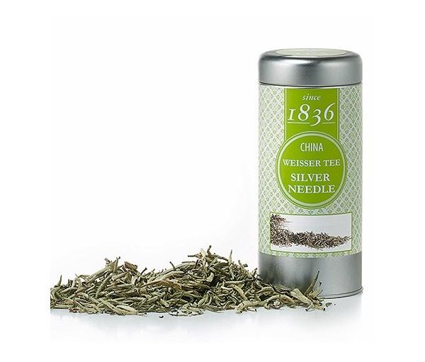 té blanco Silver Needle