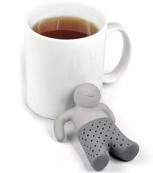 Infusor de té Mister Té