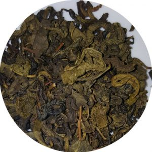 Té verde Ceylon jazmín a granel