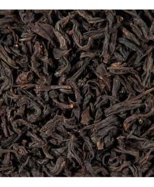 Té negro Lapsang Sounchong a granel