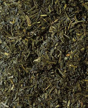 Té verde Gyokuro China