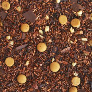 Rooibos Capricho de chocolate