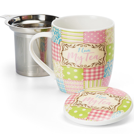 taza tealovers