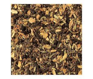 Infusion herbal chai