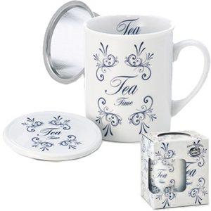 Taza Tea Time